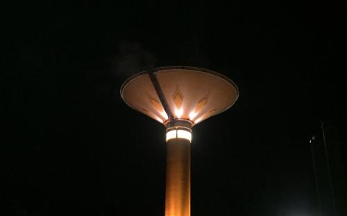 Wasserturm der EVL