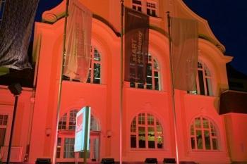 Erholungshaus von Bayer Kultur, Leverkusen